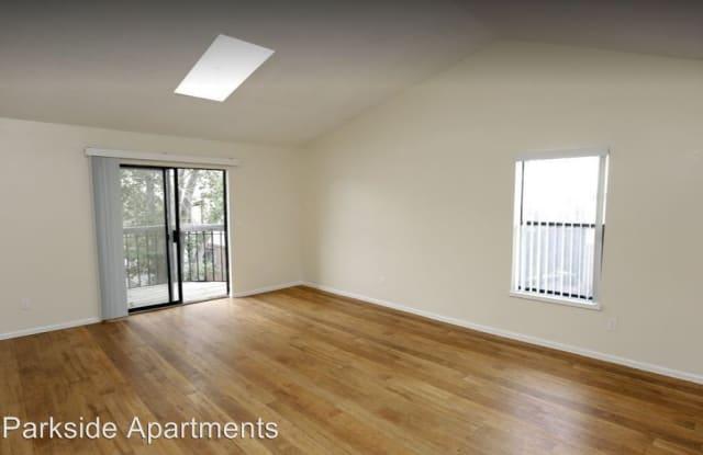 Parkside Apartments - 2300 W 76th Ave, Denver, CO 80221