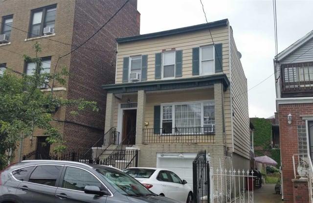57 LEXINGTON AVE - 57 Lexington Avenue, Jersey City, NJ 07304