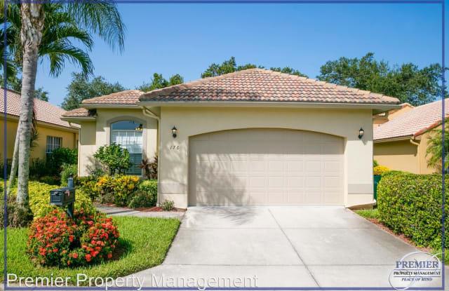176 Vista Lane (Vineyards) - 176 Vista Lane, Vineyards, FL 34119
