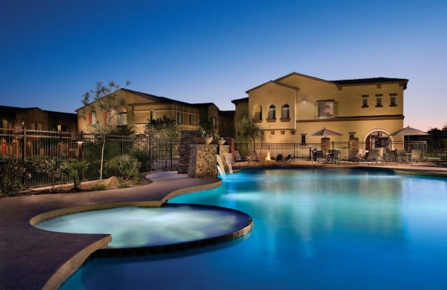Ravenwood Heights by Mark-Taylor - 647 W Baseline Rd, Tempe, AZ 85283