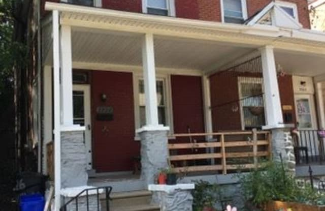 2226 N Franklin St - 2226 North Franklin Street, Philadelphia, PA 19133