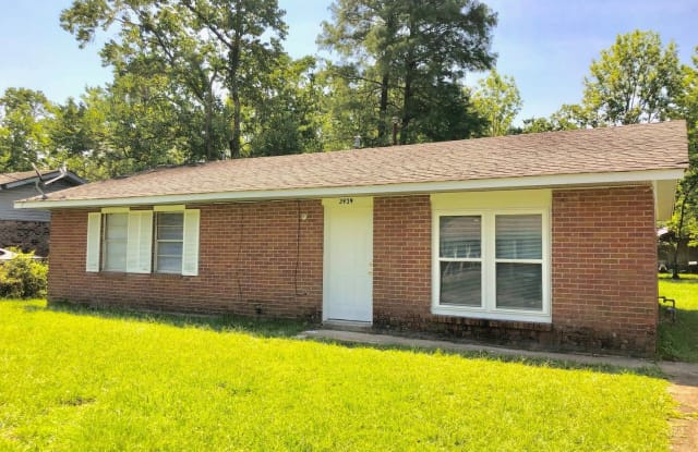 3939 Monterey Road - 3939 Monterey Dr, Gulfport, MS 39501