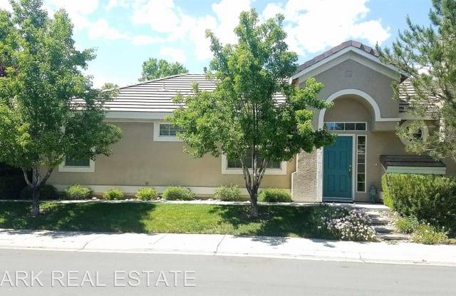 1243 TULE - 1243 Tule Drive, Reno, NV 89521