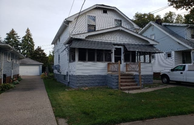 4820 Stickney Ave Dn - 4820 Stickney Avenue, Cleveland, OH 44144