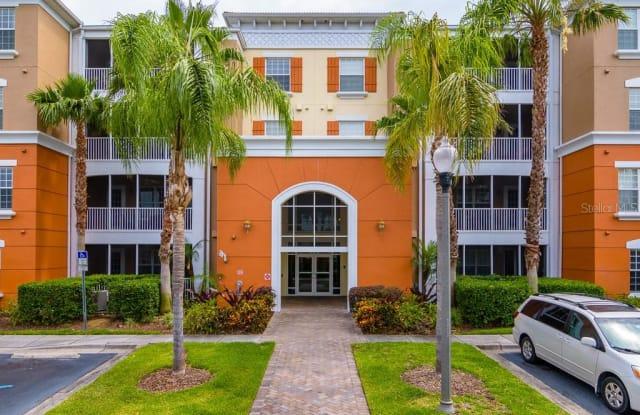 7901 SEMINOLE BOULEVARD - 7901 Seminole Boulevard, Seminole, FL 33772