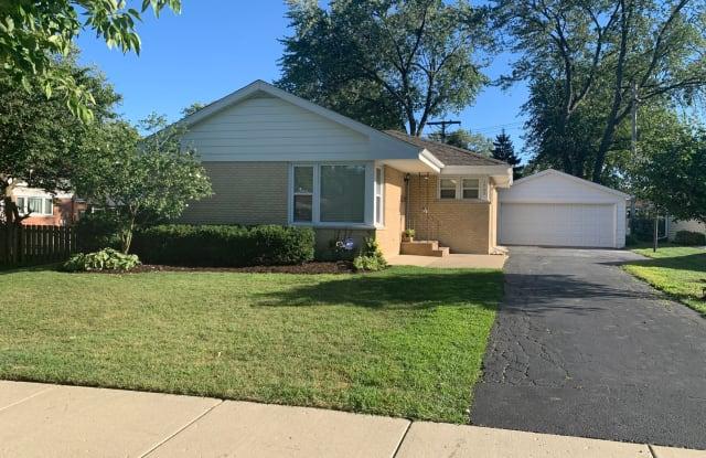 1709 West Miner Street - 1709 West Miner Street, Arlington Heights, IL 60005