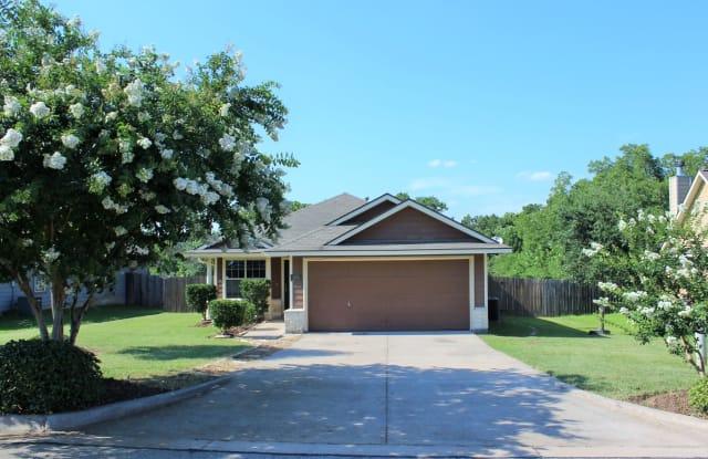 105 Ava Drive - 105 Ava Dr, Brenham, TX 77833