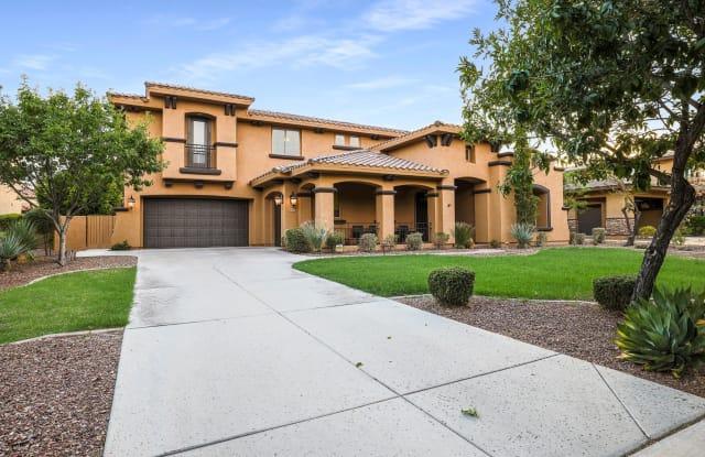20723 W MAIN Street - 20723 West Main Street, Buckeye, AZ 85396
