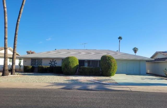 18011 N 134TH Drive - 18011 N 134th Dr, Sun City West, AZ 85375