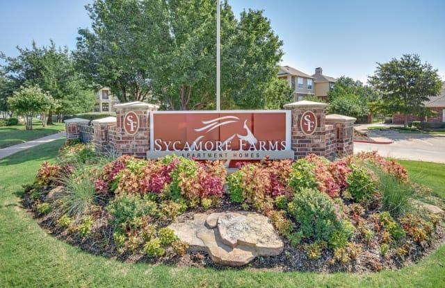 Sycamore Farms - 14900 N Pennsylvania Ave, Oklahoma City, OK 73134