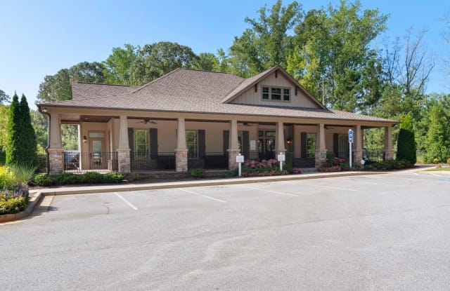 Willows at Ashley Park - 300 Ashley Park Blvd, Newnan, GA 30263