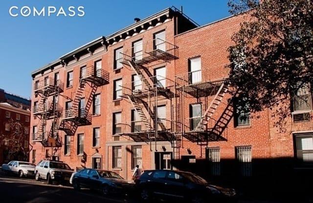 756 Greenwich Street - 756 Greenwich Street, New York, NY 10014