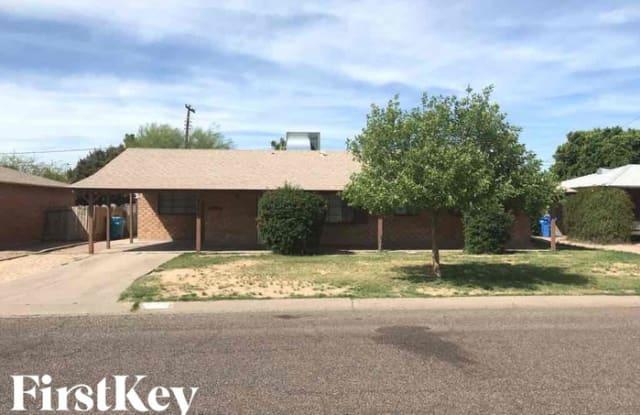 4020 West Berridge Lane - 4020 West Berridge Lane, Phoenix, AZ 85019