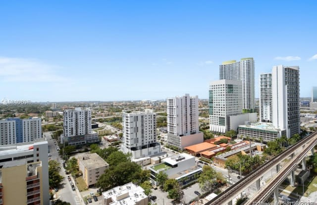 999 SW 1st Ave - 999 Southwest 1st Avenue, Miami, FL 33130