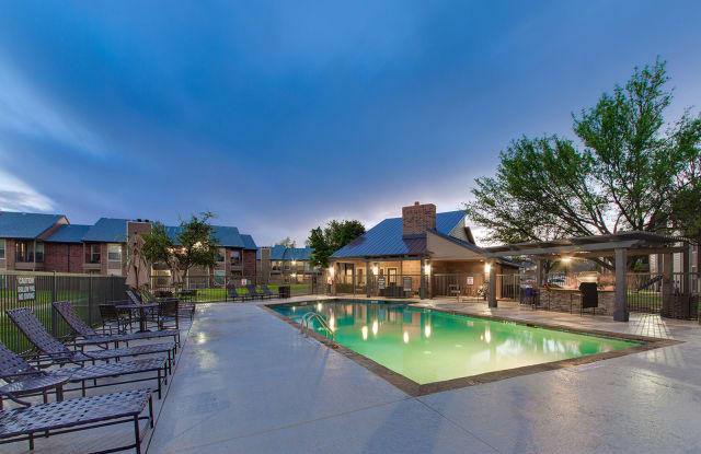 ReNew North Park - 3609 Caldera Blvd, Midland, TX 79707