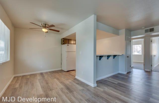 101 Arletta Street - 101 Arletta Street, Reno, NV 89503