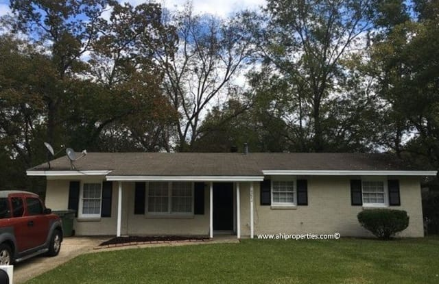 4271 Nordale Drive - 4271 Nordale Drive, Montgomery, AL 36116