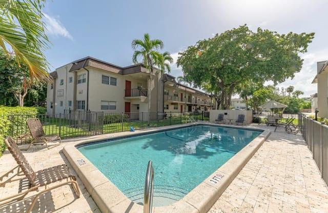 Lilac Village Keith Garden - 1171 Northwest 15th Avenue, Boca Raton, FL 33486