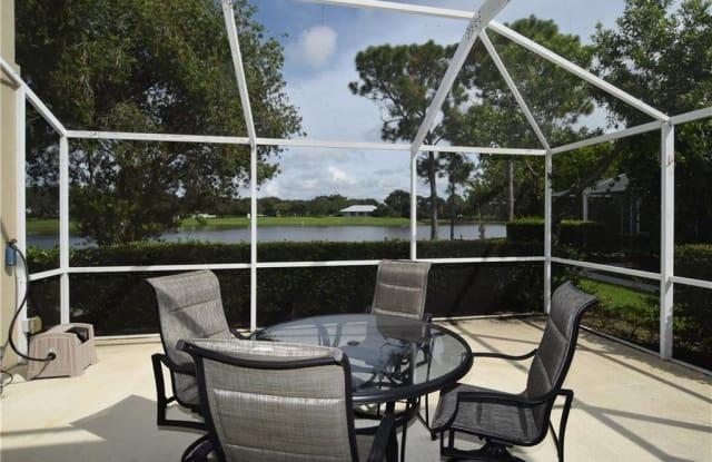 2424 SW Danbury Lane - 2424 Southwest Danbury Lane, Palm City, FL 34990