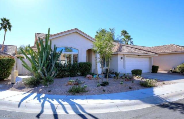 8131 E VIA DE DORADO -- - 8131 East via De Dorado, Scottsdale, AZ 85258