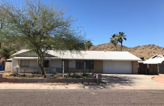 1621 W SURREY Avenue - 1621 West Surrey Avenue, Phoenix, AZ 85029