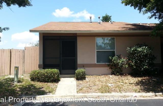 1424 Eagle Lane - 1424 Eagle Lane, Winter Garden, FL 34787