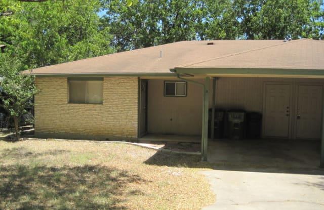 2107 Magnolia Drive - 2107 Magnolia Drive, Round Rock, TX 78664