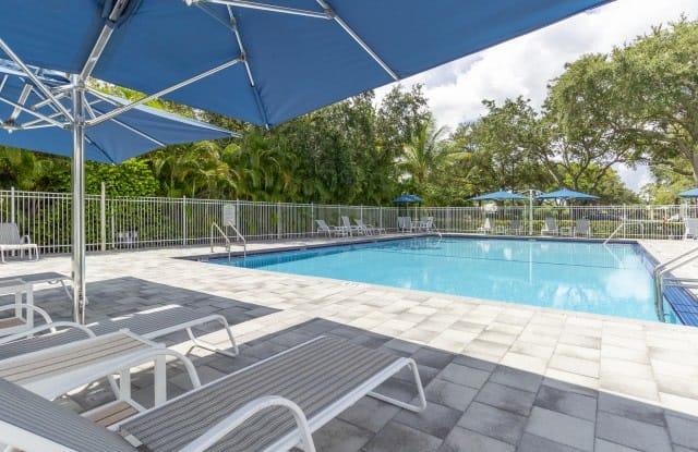 Palm Court at Wellington - 711 Forest Club Drive, Wellington, FL 33414