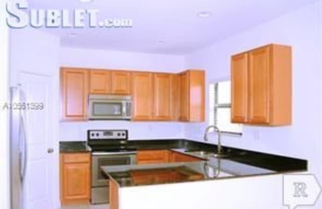 427 NE 194th Ter - 427 Northeast 194th Terrace, Ives Estates, FL 33179