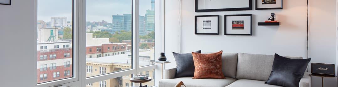 20 Best Apartments in Fenway - Kenmore - Audubon Circle