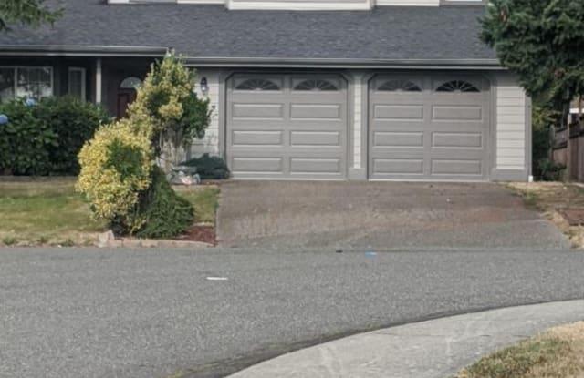 13766 Connor Loop Northwest - 13766 Connor Loop Northwest, Silverdale, WA 98383