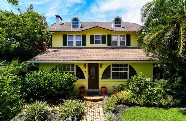 400 Seaspray Avenue - 400 Seaspray Avenue, Palm Beach, FL 33480