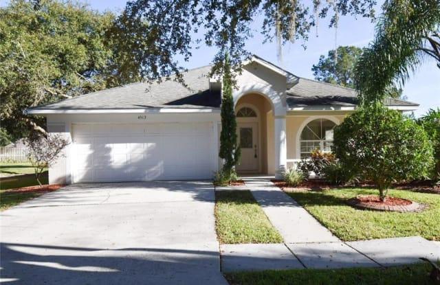 4513 WILD PLUM LANE - 4513 Wild Plum Lane, Keystone, FL 33558