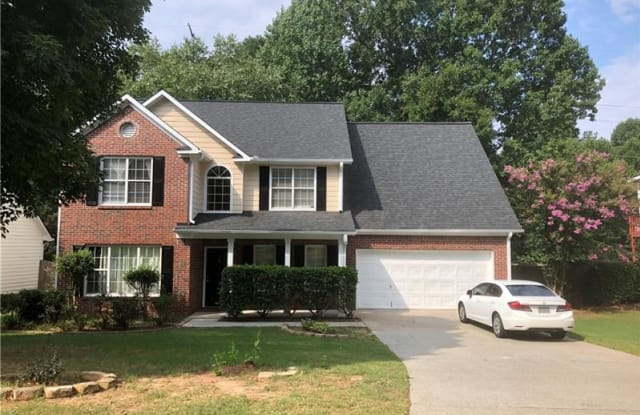 3684 White Sands Way - 3684 White Sands Way, Suwanee, GA 30024