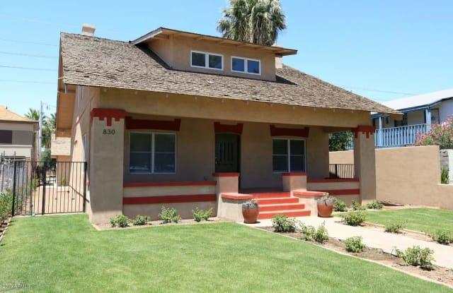 830 N 2ND Avenue - 830 North 2nd Avenue, Phoenix, AZ 85003