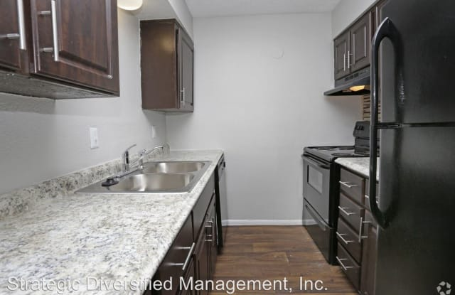 The Commons Apartments - 1721 Anniston Rd, Jacksonville, FL 32246