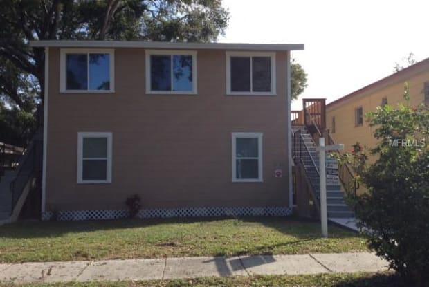 1143 HIGHLAND STREET N - 1143 Highland Street North, St. Petersburg, FL 33701