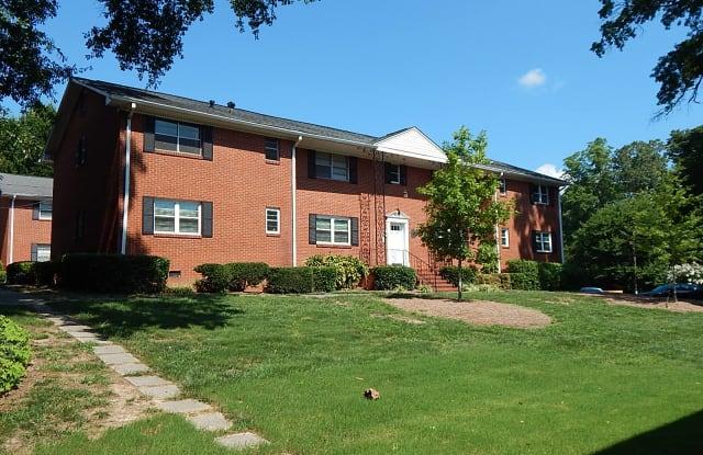 3660 Peachtree Rd NE - 3660 Peachtree Road Northeast, Atlanta, GA 30319
