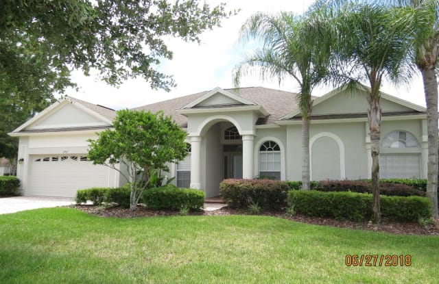 17367 Emerald Chase Drive - 17367 Emerald Chase Drive, Tampa, FL 33647