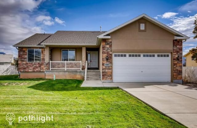 1065 South 1650 East - 1065 Summer Place Drive, Clearfield, UT 84015