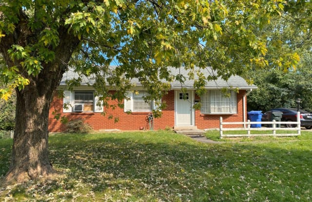 609 Logan Place - 609 Logan Place, Lexington, KY 40505