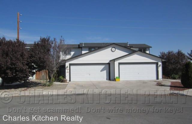 4170 Gordon Street - 4170 Gordon Street, Carson City, NV 89701