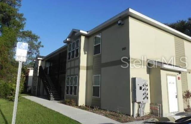 285 GARDNER LANE - 285 Gardner Lane, Buenaventura Lakes, FL 34743