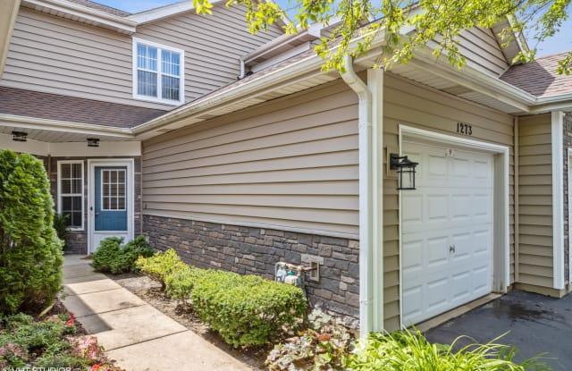 1273 Cranbrook Drive South - 1273 Cranbrook Drive, Schaumburg, IL 60193