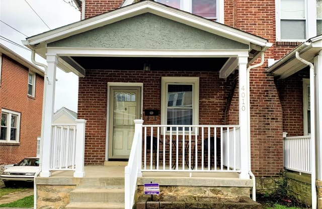 4010 Berry Ave - 4010 Berry Avenue, Drexel Hill, PA 19026