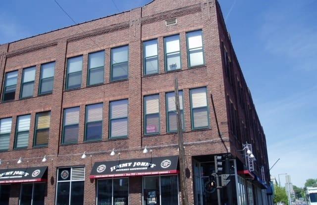523 Jackson St Unit 206 - 523 Jackson Street, St. Paul, MN 55101
