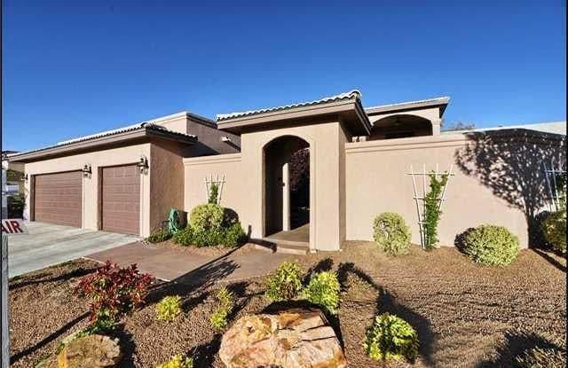 1476 Cherokee Ridge Drive - 1476 Cherokee Ridge Dr, El Paso, TX 79912