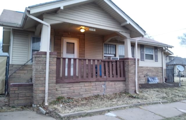 218 E Funston - 218 East Funston Street, Wichita, KS 67211