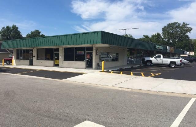 509 E Glen Park - 509 E Glen Park Ave, Griffith, IN 46319