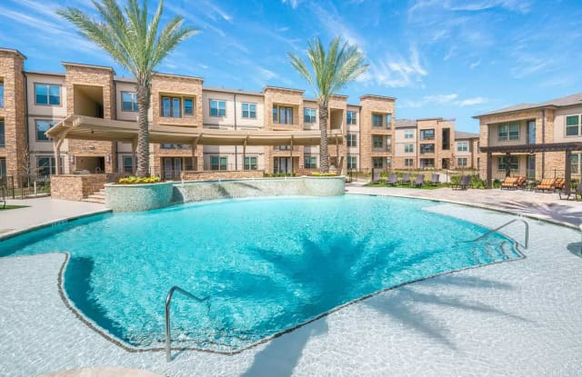 Abbey at Spring Town Center - 21801 Northcrest Dr, Spring, TX 77388